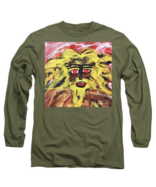 Sun Of Man Long Sleeve T-Shirt