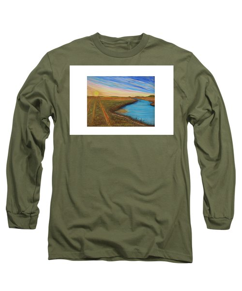 Sun Up Long Sleeve T-Shirt