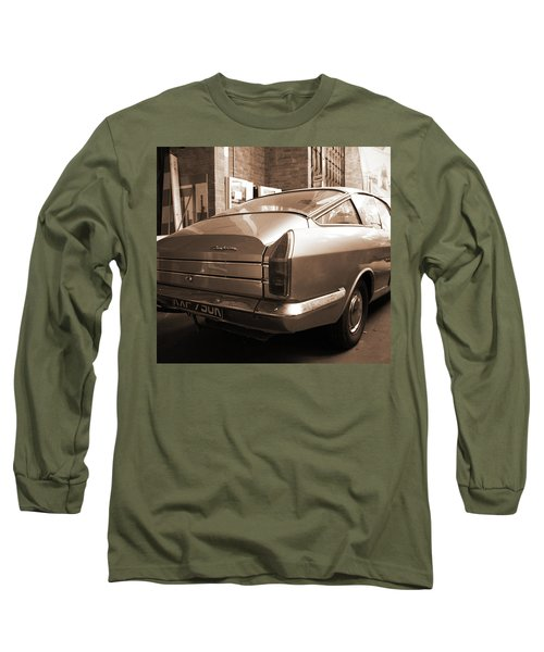 Sunbeam Long Sleeve T-Shirt