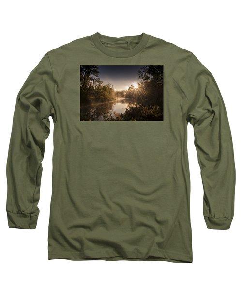 Sunbeams  Long Sleeve T-Shirt