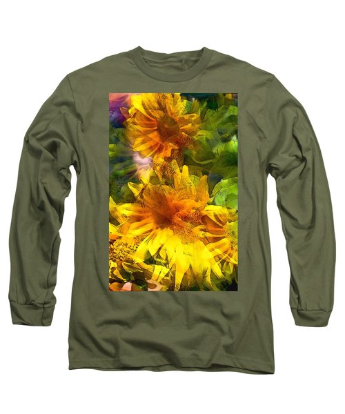 Sunflower 6 Long Sleeve T-Shirt
