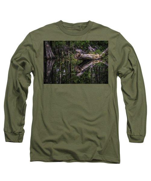 Sunning Long Sleeve T-Shirt