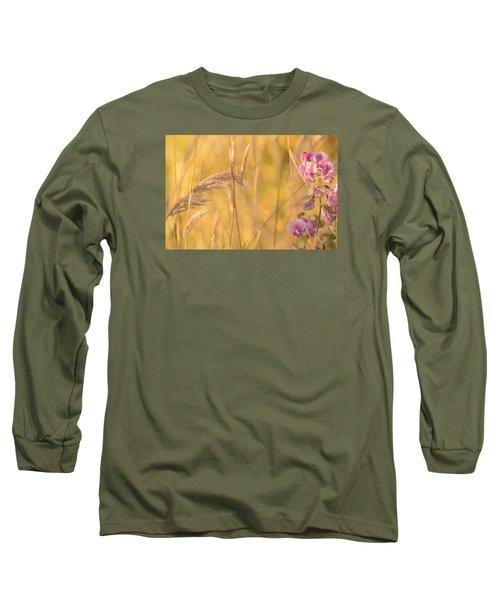 Sunny Garden 2 Long Sleeve T-Shirt