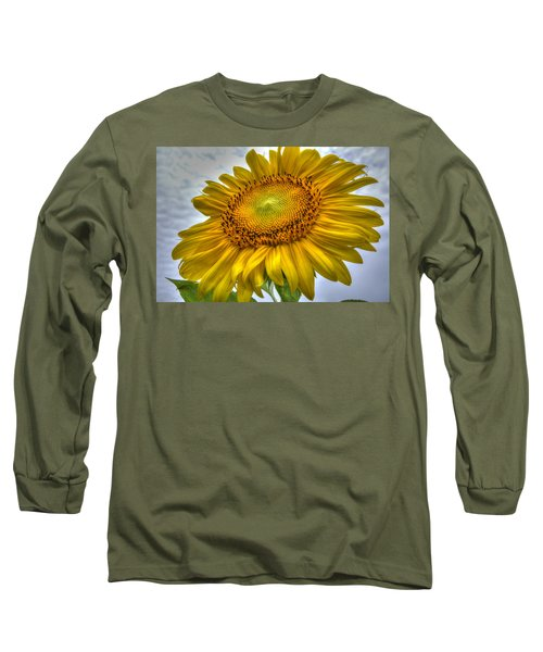 Sunny Side Up Long Sleeve T-Shirt