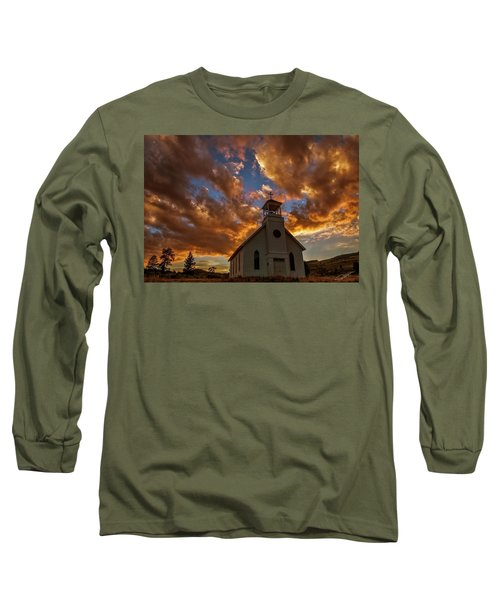 Sunnyside Long Sleeve T-Shirt