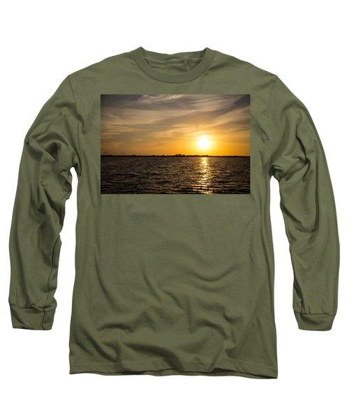 Sunset 2 Long Sleeve T-Shirt