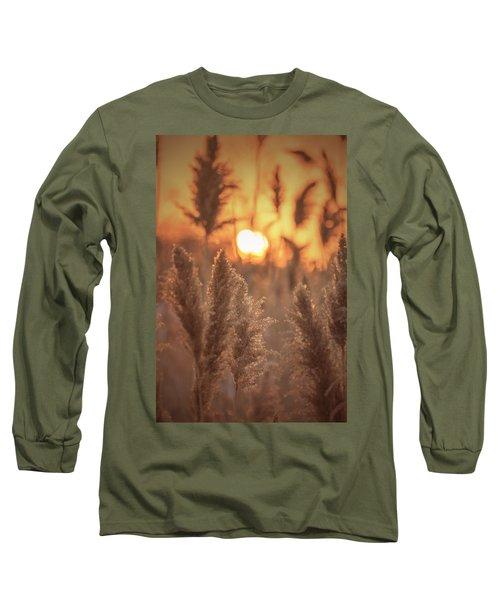 Sunset Dreams Long Sleeve T-Shirt