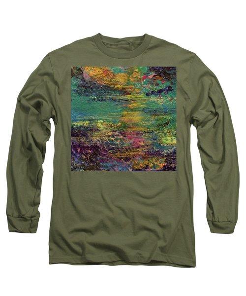 Sunset Magic Long Sleeve T-Shirt