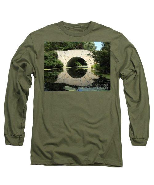 Sunshine Bridge 4 Long Sleeve T-Shirt