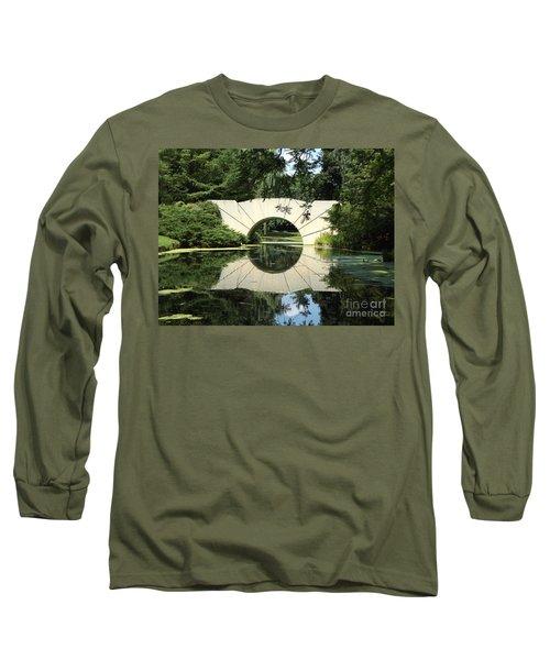 Sunshine Bridge 7 Long Sleeve T-Shirt