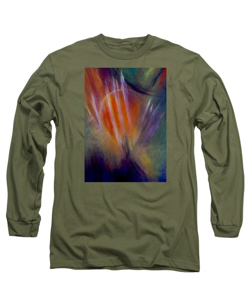 Supernova Long Sleeve T-Shirt