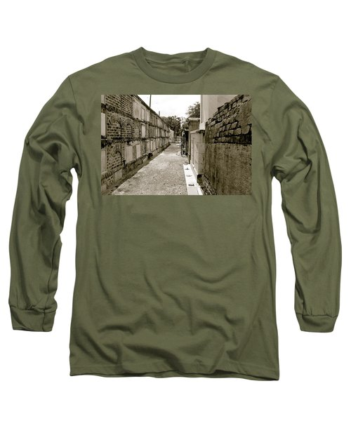 Surrounded By Loss Long Sleeve T-Shirt