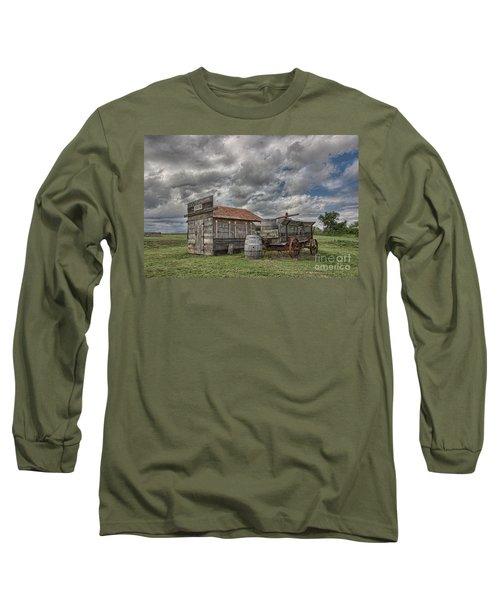 The Sutler's Store Long Sleeve T-Shirt