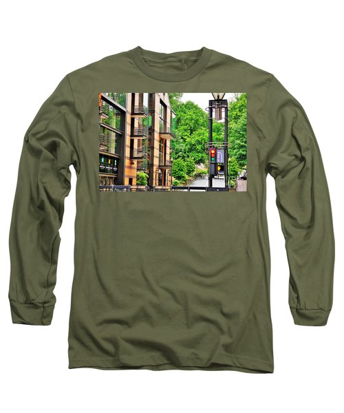 Sw Broadway Long Sleeve T-Shirt