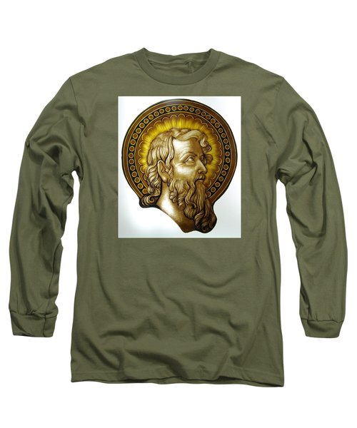Sw. Jan Chrzciciel Long Sleeve T-Shirt