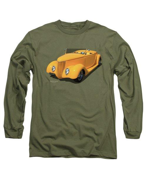 Sweet 36 Long Sleeve T-Shirt