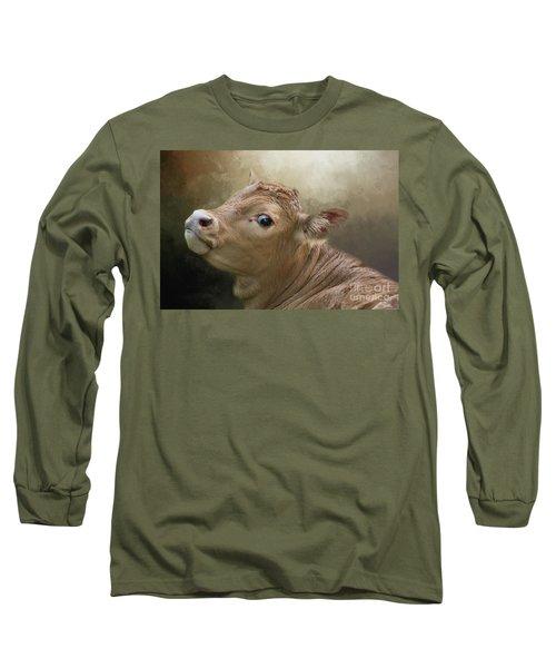 Sweet Baby Long Sleeve T-Shirt