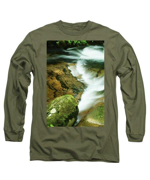 Sweet Creek Long Sleeve T-Shirt