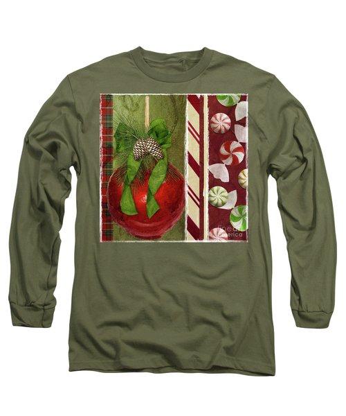 Sweet Holiday II Long Sleeve T-Shirt