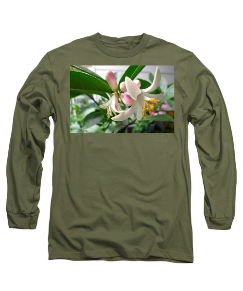 Sweet Nectar Long Sleeve T-Shirt