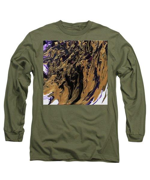 Symbolic Long Sleeve T-Shirt