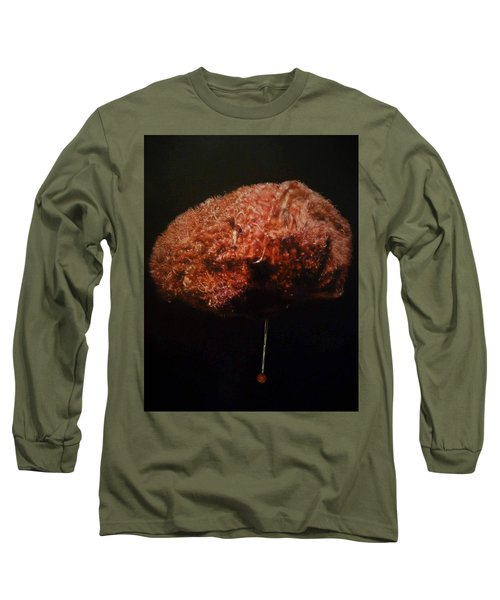 Synaesthesia Long Sleeve T-Shirt by Cherise Foster
