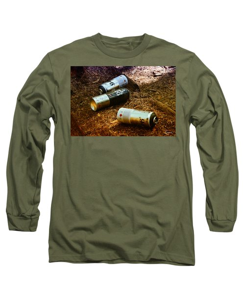 Tag Toolz Long Sleeve T-Shirt