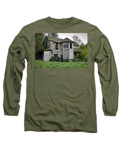 Taking Back Long Sleeve T-Shirt