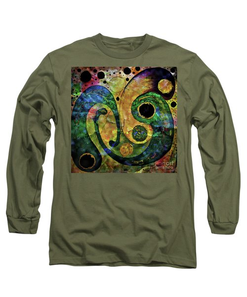 Tales Of The Past  Long Sleeve T-Shirt