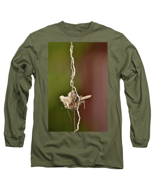 Talisman Or Trash Long Sleeve T-Shirt
