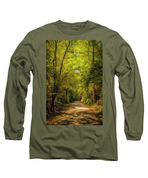 Tallulah Trail Long Sleeve T-Shirt