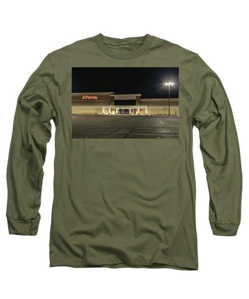 Tc-2 Long Sleeve T-Shirt