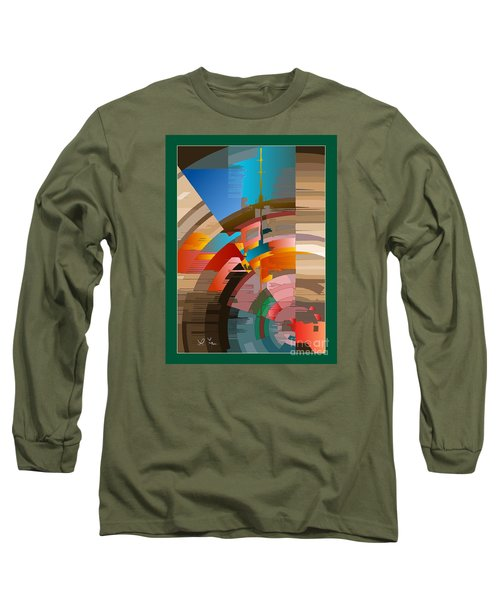 Telecast Long Sleeve T-Shirt