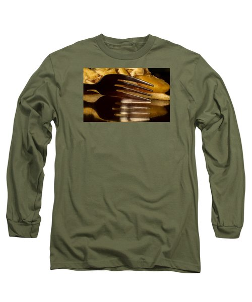 Temptation Long Sleeve T-Shirt