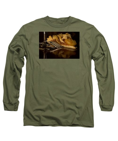 Temptation II Long Sleeve T-Shirt