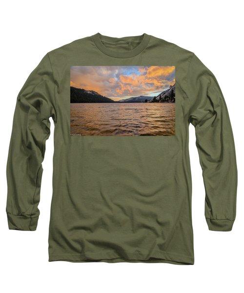Tenaya Lake Long Sleeve T-Shirt