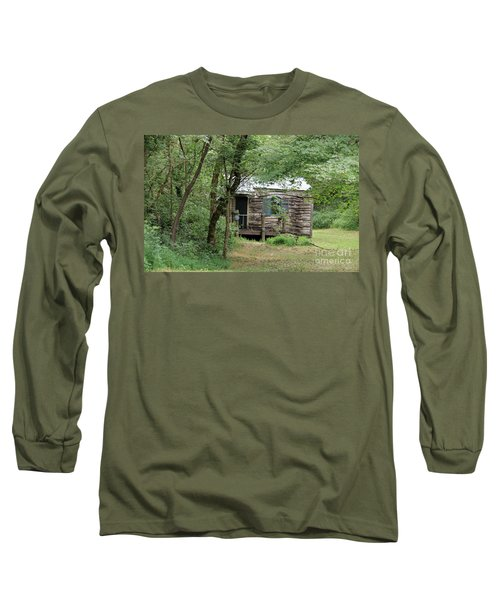 Terapin Station  Long Sleeve T-Shirt