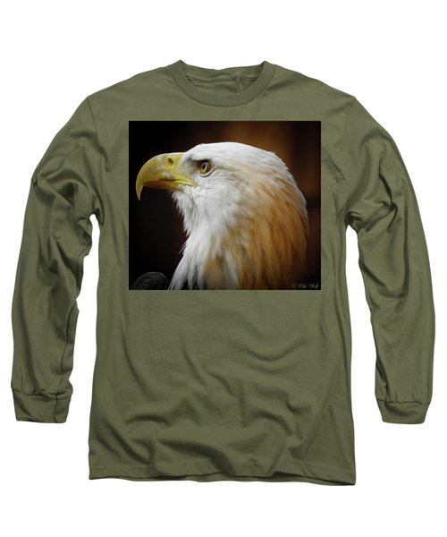 Thank You Long Sleeve T-Shirt