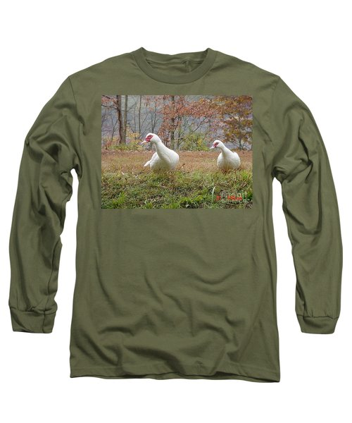 That A Way Long Sleeve T-Shirt