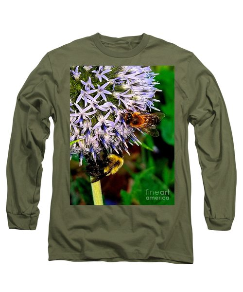 That Is The Question Long Sleeve T-Shirt