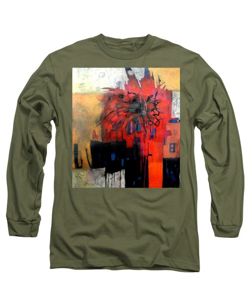 That Memory Is Always Here Long Sleeve T-Shirt