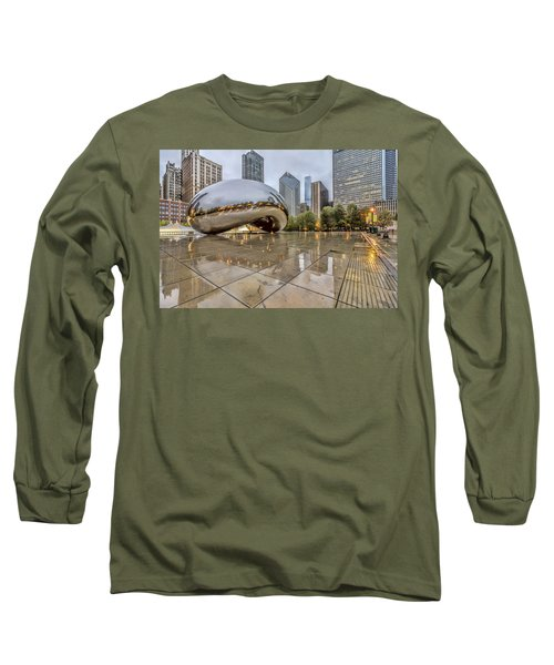 The Bean Hdr 01 Long Sleeve T-Shirt