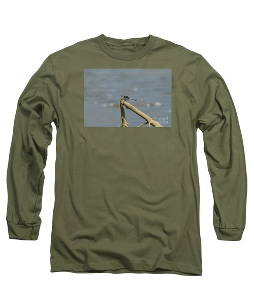 The Beauty Of An Dragonfly Long Sleeve T-Shirt