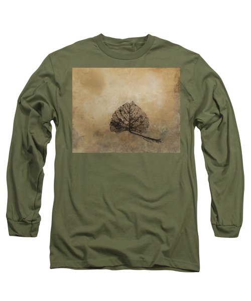 The Beauty Of Decay Long Sleeve T-Shirt