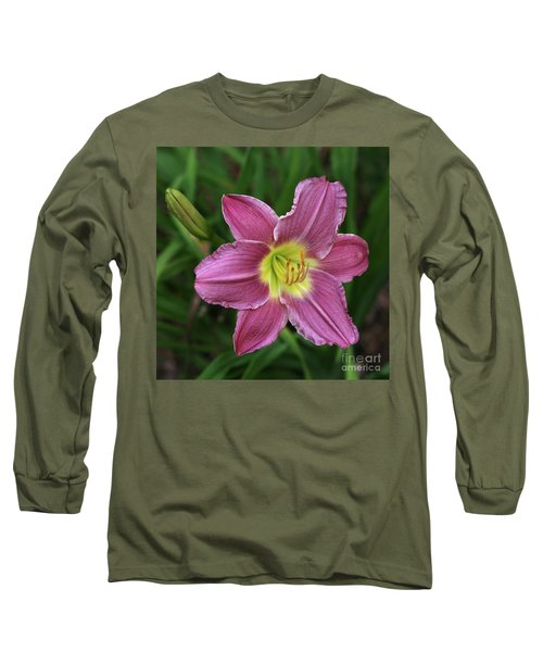 The Beckoning Long Sleeve T-Shirt
