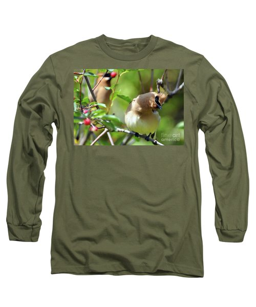 The Berry Pickers Long Sleeve T-Shirt