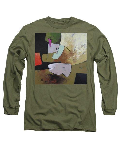 The Beyond Long Sleeve T-Shirt