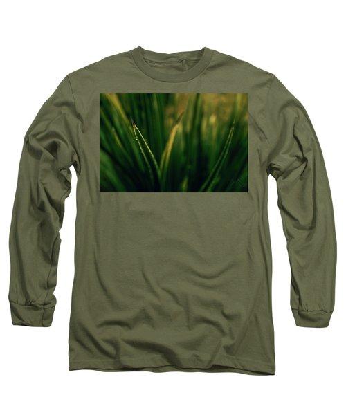 The Blade Long Sleeve T-Shirt