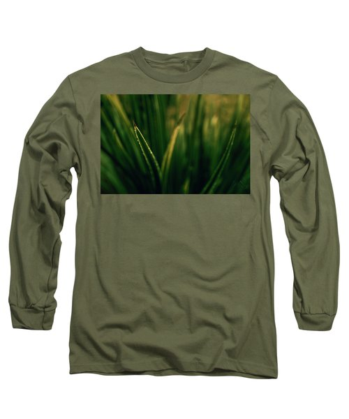 The Blade Long Sleeve T-Shirt