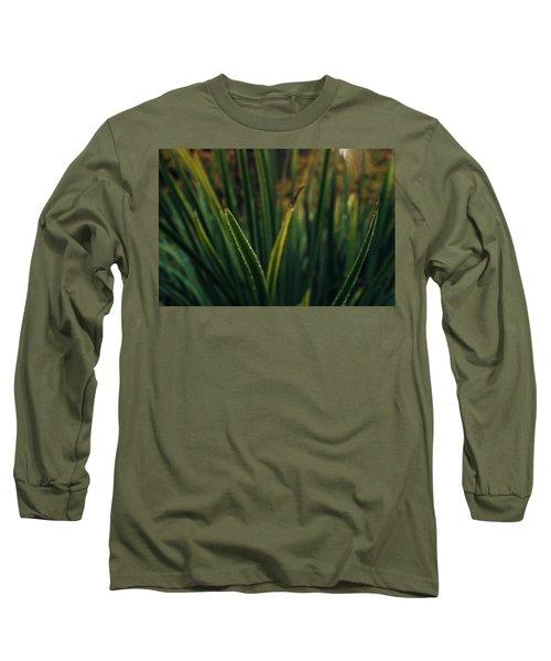 The Blade II Long Sleeve T-Shirt